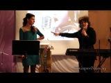 часть 8 - Алина Дзендзык - One night only - I-ый всеукраинский семинар по вокалу