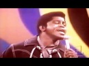 JAMES BROWN Hollywood Palace 1968, Mother Popcorn, Georgia On My Mind