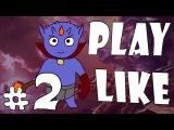 #2 Play like Lion (Dota 2 Animation)