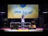 Виктория Святогор  When The Music Dies (cover Sabina Babayeva)