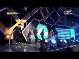 [서울가요대상150122] 슈퍼주니어(SuperJunior) 은혁+동해 - 모터사이클+1+1=LOVE+떴다 오빠