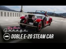 1925 Doble E 20 Steam Car Jay Leno's Garage