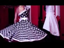 Kitty In A Casket: Dancing With The Devil [OFFICIAL VIDEO]