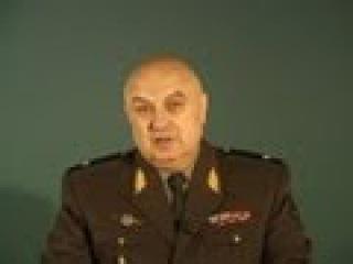 2 КОБ - Вводная Лекция, генерал-майор Петров К.П.