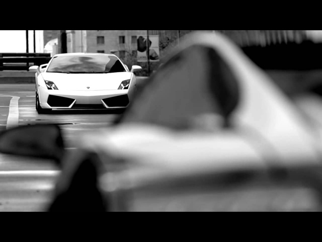суперкар Lamborghini Gallardo LP560-4, 2009 HD