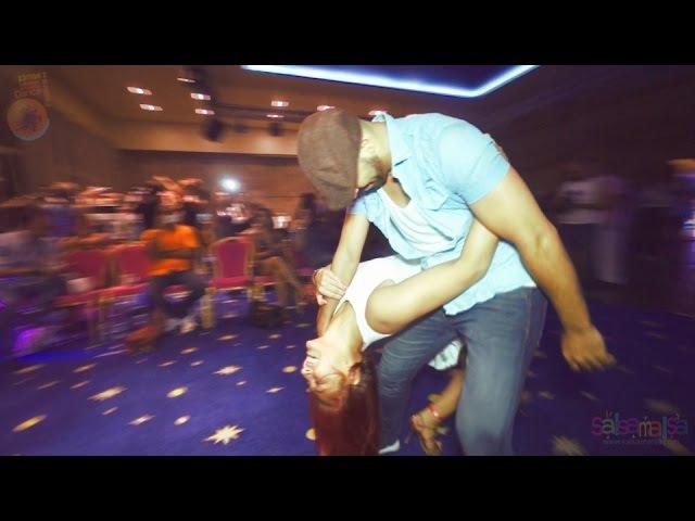 FADI ROMY SOCIAL SALSA | 2.LEBANON DANCE FESTIVAL