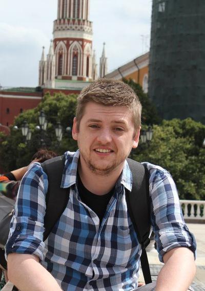 Алексей Колмогоров