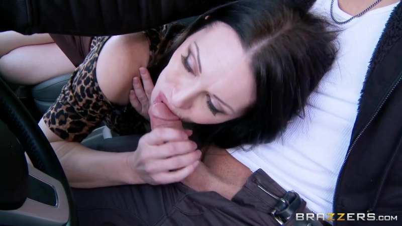 Karlee Grey Things Getting Out Of Hand Part One Milf Clothing Tattoo Blowjob Deep Throat In the Car Hardcore