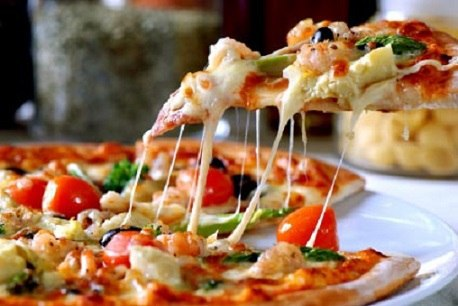 Рецепт теста для пиццы с дрожжами сырыми