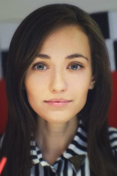 Kseniya Aleksandrovna