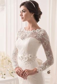 Свадебные платья. омск