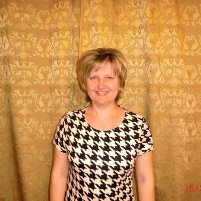 Ирина Рябикина