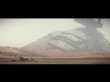 Звездные войны Эпизод 7 Пробуждение Силы #трейлер 2 (Русская озвучка)