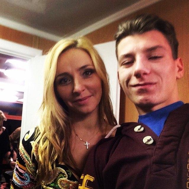 Татьяна Навка-новости, анонсы - Страница 3 Q1u2GFHcBqg