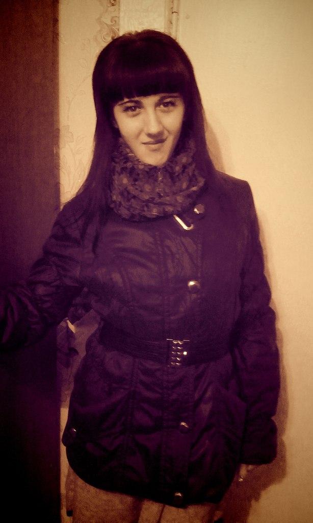 Мария Петрова, Канск - фото №12