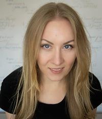 Наталия Колодяжная