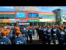 Присяга 1 сентября 2015 год Ивановская пожарно-спасательная академия ГПС МЧС России