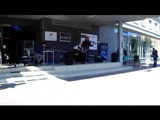 27.06.2015 - День молодежи: Миры братьев Стругацких - Посвящение Гаю (по