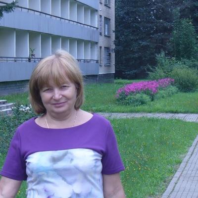 Ольга Ширяева