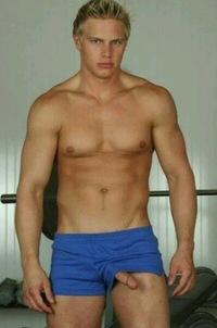 голые красавцы парни