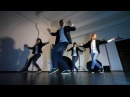 B-ZONE | Choreo by Alexey Lipin | Ray Prod.
