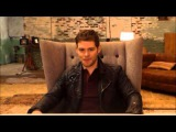 The Originals Joseph Morgan on Hope, Klaus, and Fatherhood