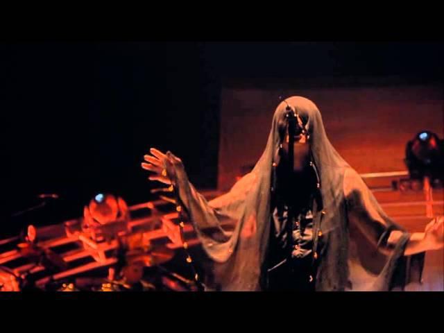 Buck Tick - Coyote -Live- [Yumemiru Tour]