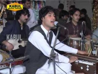Humayoon Angar Pashto Songs & Ghazal 2014
