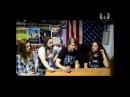 Интервью группы Rezet
