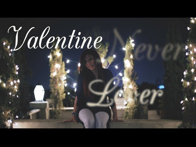[Official Video] Valentine - Pentatonix (Jessie Ware Sampha Cover)