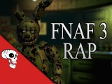 Five Nights at Freddy's 3 Rap by JT Music -