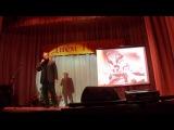 Андрей Тернов. Хотят ли русские войны (выступление в КДЦ Родина, Кашира)
