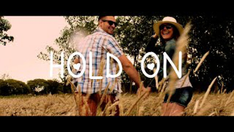 MOGUAI ft. CHEAT CODES - Hold On (Lyric Video)