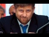 ГРУБАЯ И ЖЕСТКА реакция Рамзана Кадырова на заявление Украинского Фашиста Сегодня 2015!