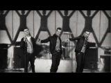 The Baseballs - Umbrella (New Video) - www.thebaseballs.com