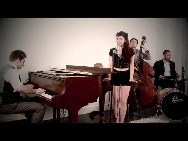 Call Me Maybe - Vintage Carly Rae Jepsen Cover [The Original Video] feat. Robyn Adele Anderson