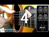 Beginners Guitar Lessons :