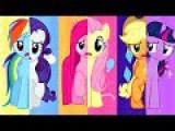 My Little Pony | Дружба - это чудо. 3 сезон — What My Cutie Mark is Telling Me (Russian Official)