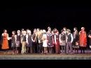 Г Краса Брундибар Мировая премьера на русском языке сдача спектакля г Волгоград 20 04 2015