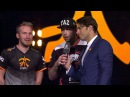Sportsmanship and Class Personified in eSports: Taz Responds to Crowd Booing Fnatic Olofmeister
