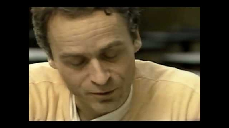Ted Bundy's Last Interview
