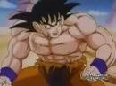 A grande batalha: Goku Vs. Vegeta (AMV)