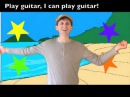 Fun Action-Verbs Song for Kids: What Can You Do?