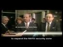 Abmachung 1990: Keine Osterweiterung der NATO    Aussenminister Genscher Baker