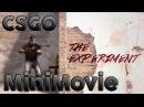 The Experiment - CSGO Community Fragmovie