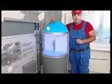 Система контроля протечки воды НЕПТУН. Школа ремонта.