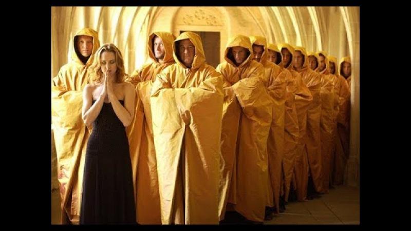 Gregorian, Amelia Brightman - Join Me