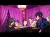 Отрывок из аниме Akatsuki no Yona _ Рассвет Йоны