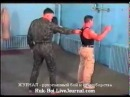 2 5 обезоруживание противника ВДВ России десантура рукопашный бой спецназа обучение приемы