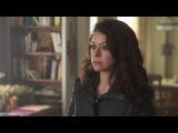 Tatiana Maslany on the Secrets of 'Orphan Black' 11.05.2015